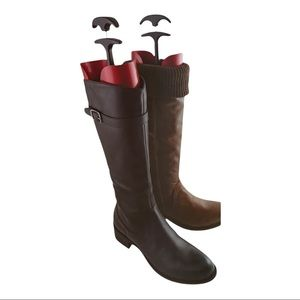 Boot Trees/Boot Shapers/Boot Stuffers 2 pairs